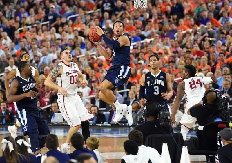 Nova Blows Out The Sooners, Now The Tar Heels
