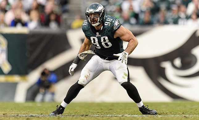 Connor Barwin Believes Sam Bradford Will Be Reporting Soon