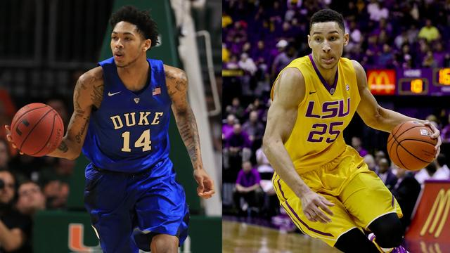 eac8f217d It s Either Ben Simmons or Brandon Ingram For The Sixers - GCOBB.COM
