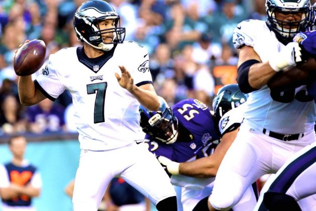Report: Sam Bradford Traded To Vikings