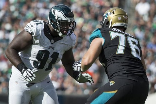 The Fletcher Cox Signing – G. Cobb Podcast