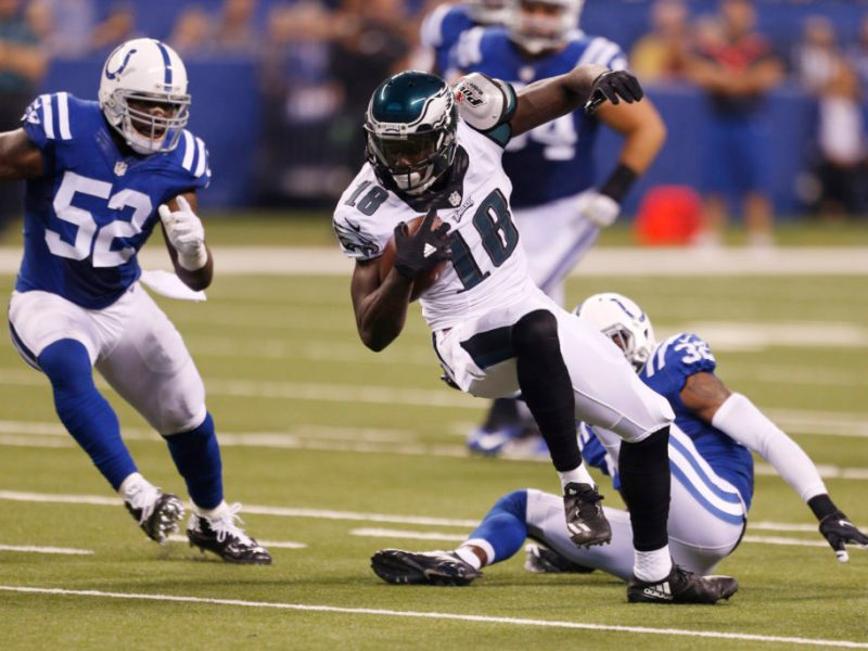 Can Eagles 3 Tight End Set With DGB Be Stopped?