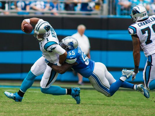 Signing Stephen Tulloch Would Be Great Move For Eagles