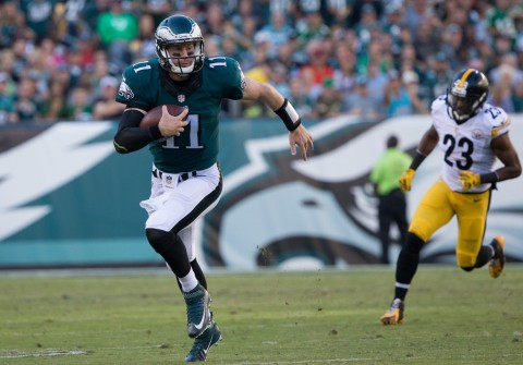 Eagles Podcast: Birds Undefeated Through Three Weeks