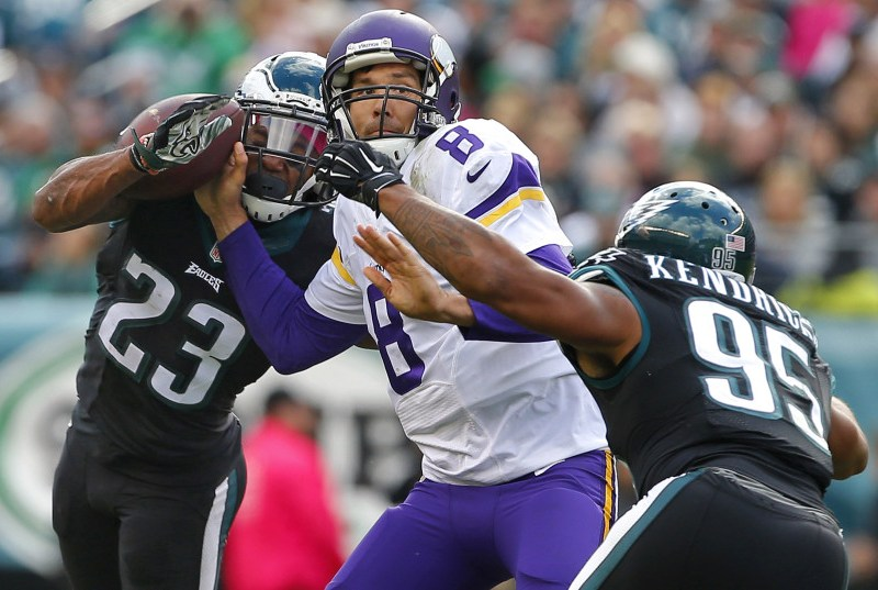 Eagles Podcast: Reactions To Eagles-Vikings, Showdown With Dallas