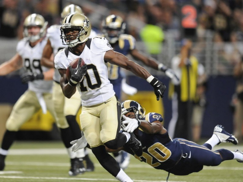 Report:  Eagles Continue To Pursue Brandin Cooks