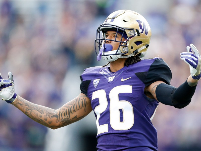 Thoughts On Sidney Jones, Rasul Douglas