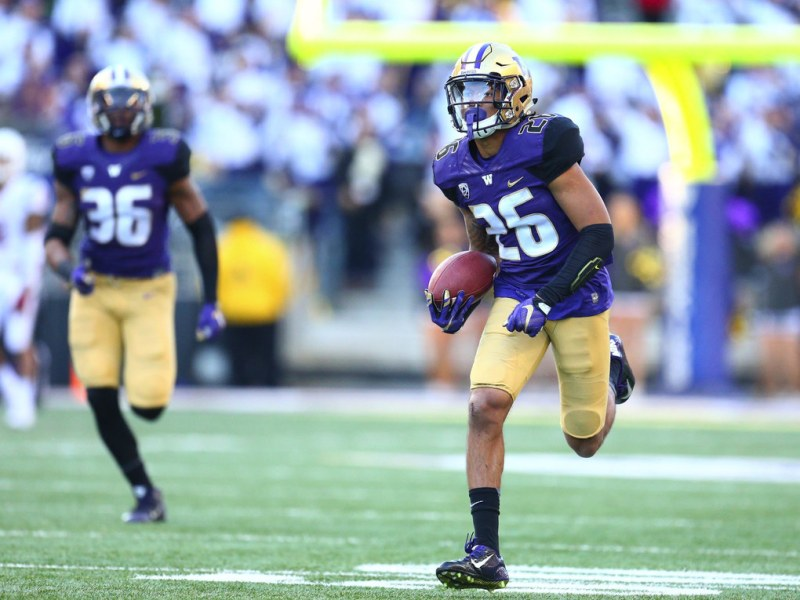 Was Sidney Jones In The 2nd Round A Good Pick? – Podcast