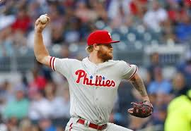 Notes From The Phillies' 3-2 Loss To Washington