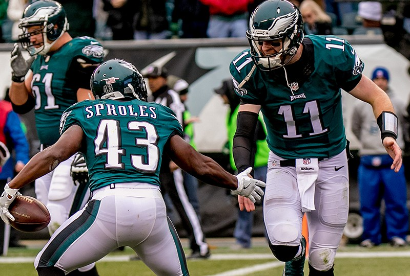 Eagles Must Get It Done On Third Down