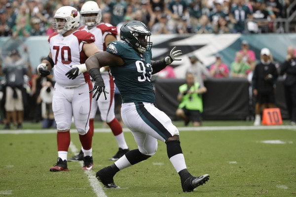 Eagles Tim Jernigan Could Help Turn the Season Around