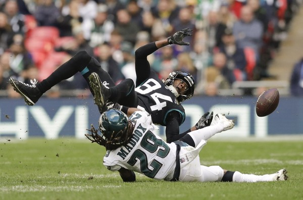 The Eagles Will Have Depth and Competition in Their Secondary