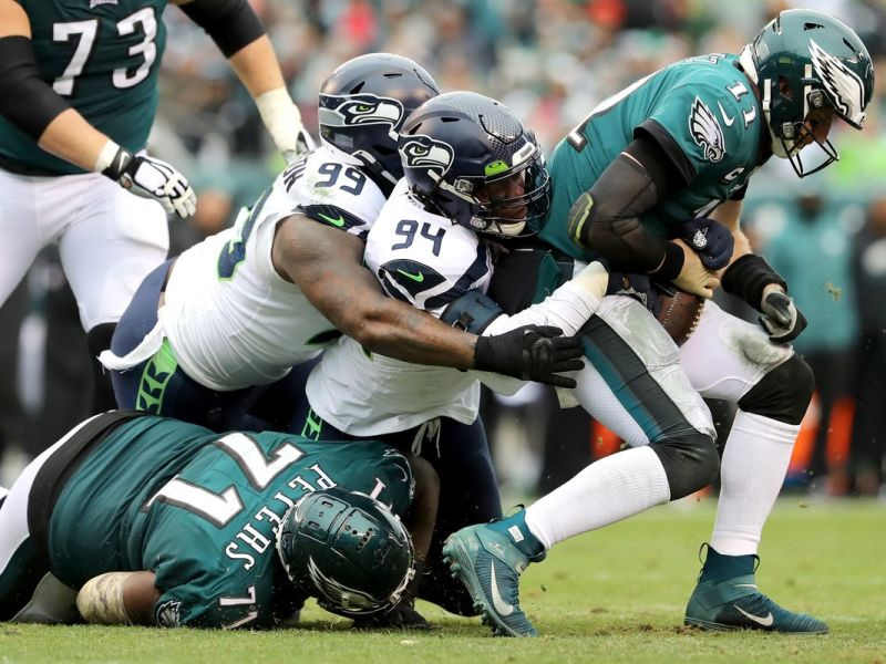 Thoughts From Eagles-Seahawks