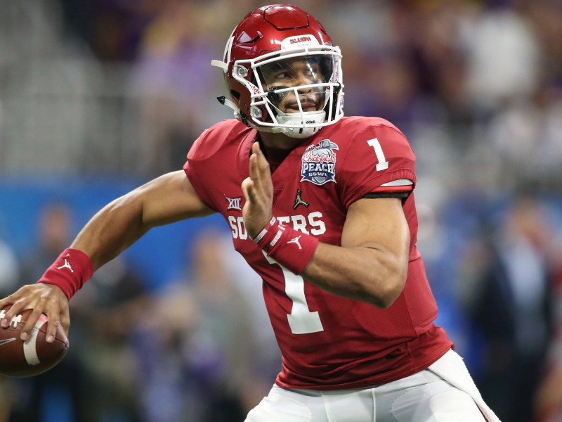 Eagles Made The Right Decision In Drafting Jalen Hurts