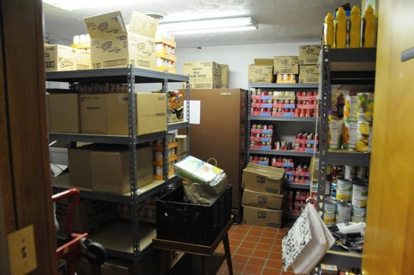 Food Pantry 2017-001