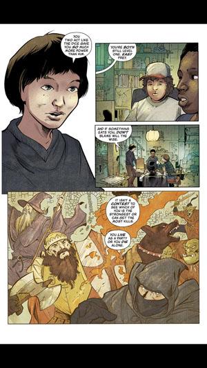 comic-lectura-pagina-completa-kindle-aplicacion