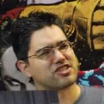 David Nakayama