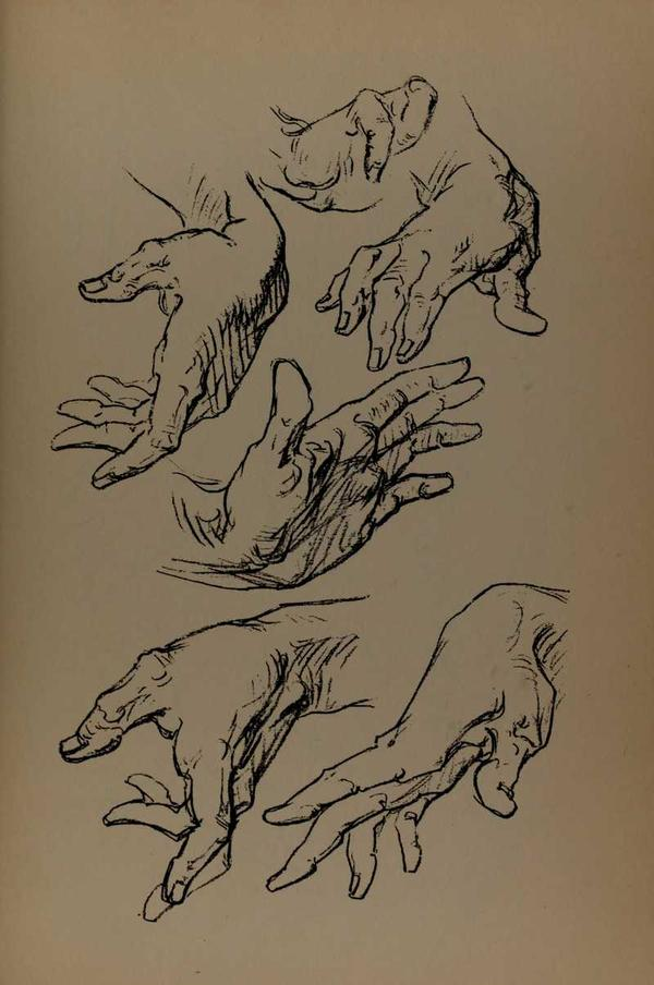 anatomia-constructiva-george-bridgman-manos
