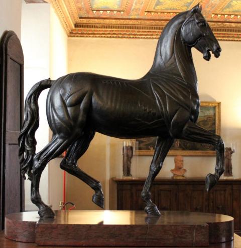 el-caballo-de-villa-mattei