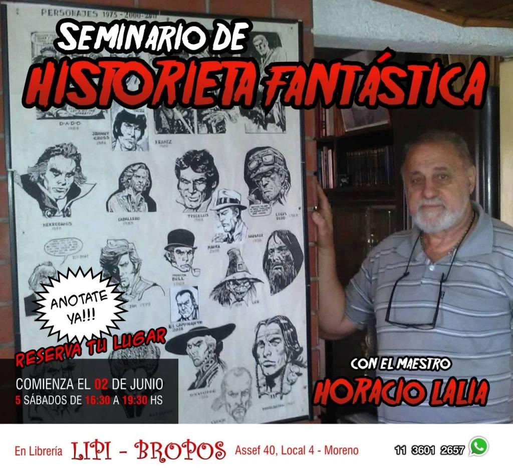 horacio-lalia-seminario-de-historieta-fantastica