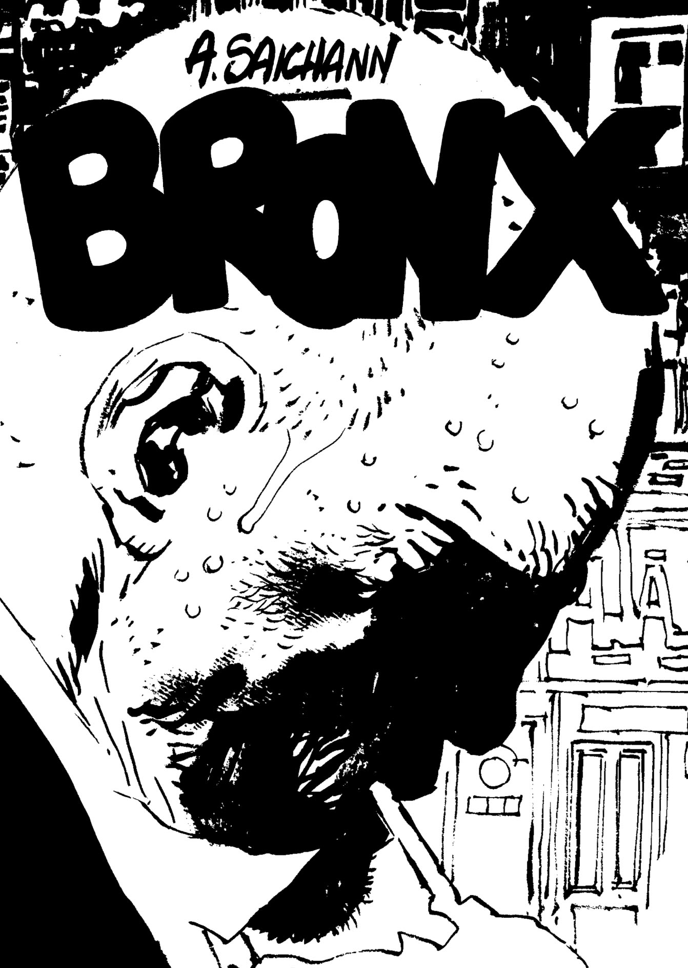 Bronx-issue-01-cover