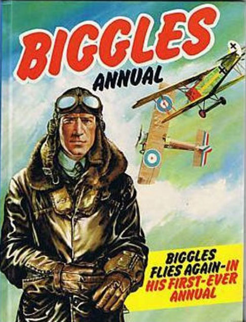 biggles-UK-First-Annual