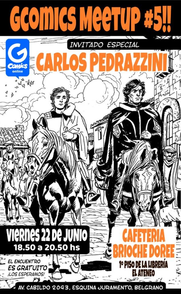 gcomics-meetup-5-carlos-pedrazzini-gcomics