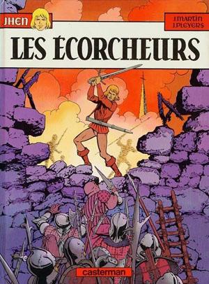 jacques-martin-jhen-xan-les-ecorcheurs-guion
