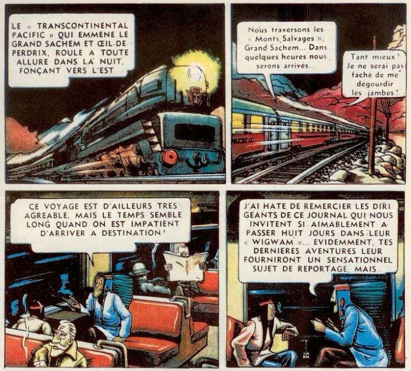 jacques-martin-oeuil-de-perdrix-a-new-york-bravo-1950