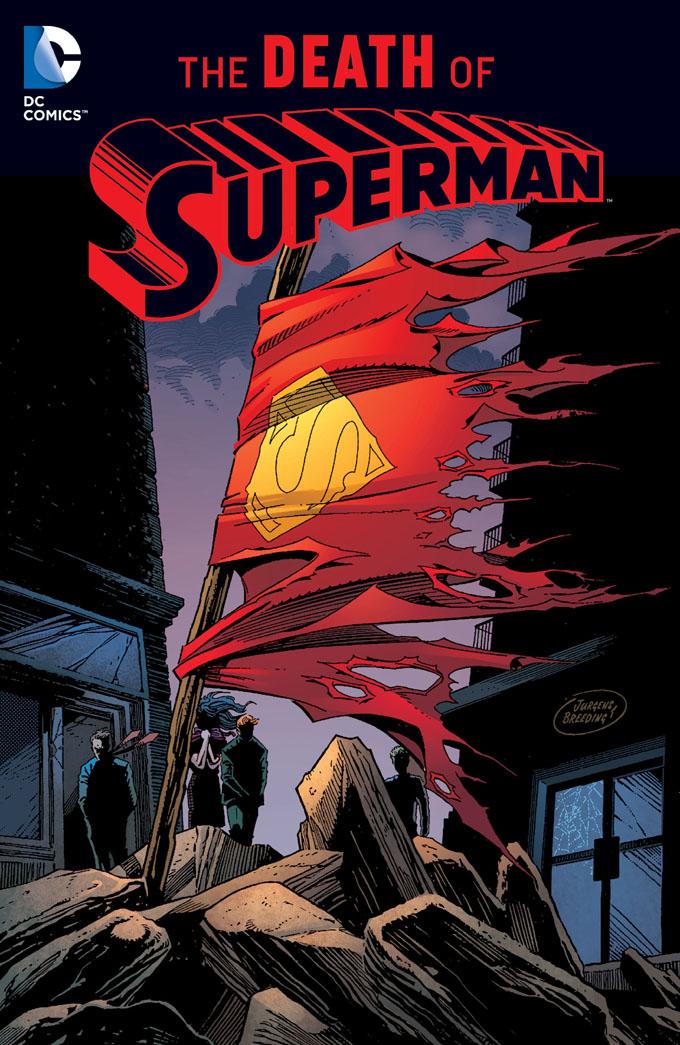 la-muerte-de-superman-cover