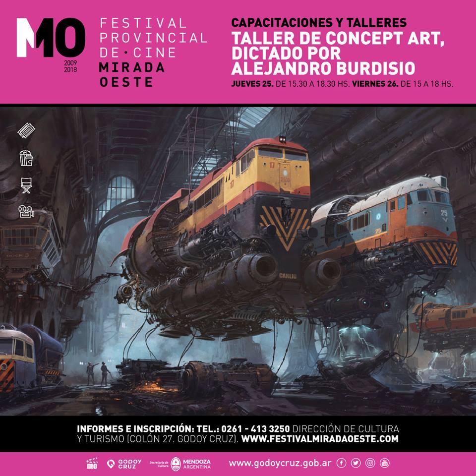 taller-concept-art-alejandro-burdisio-mendoza-2018