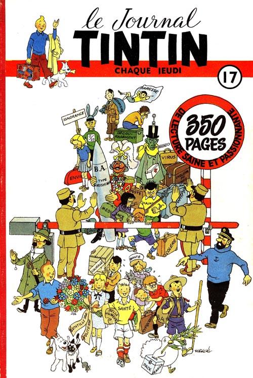 la-revista-tintin-350-paginas