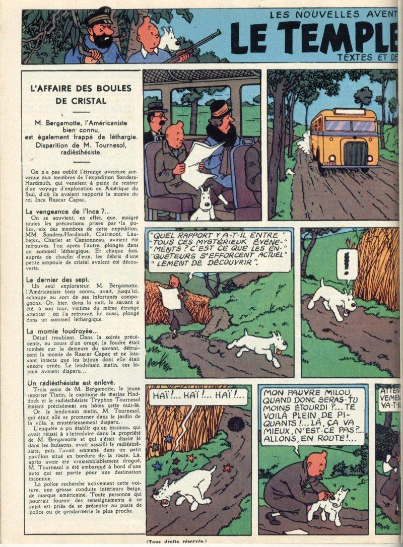 revista-tintin-el-templo-del-sol-pagina-1