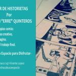 taller de historietas por erre