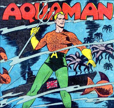 aquaman-1941-serie