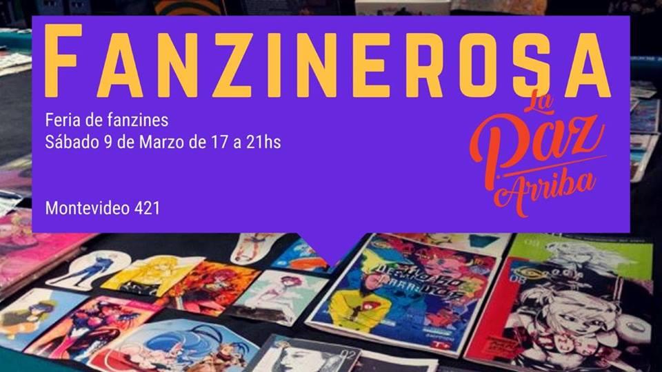 2019-03-9 feria fanzinerosa