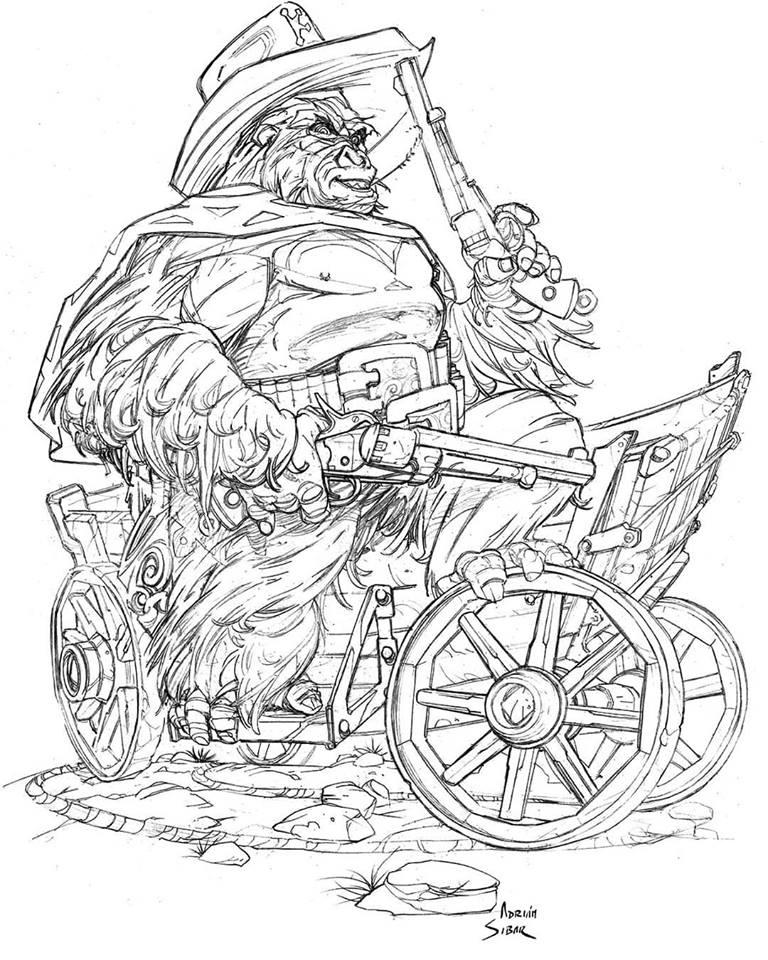 adrian-sibar-six-gang-gorilla