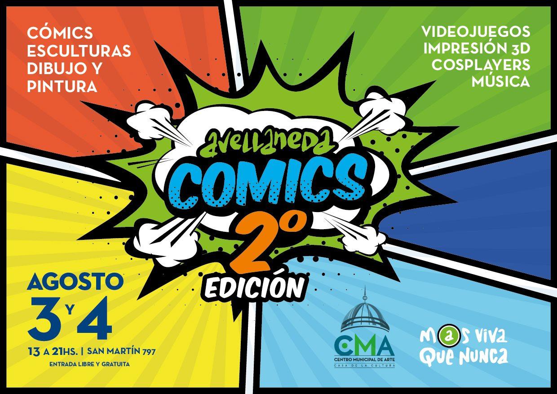 2019-08 avellaneda comics