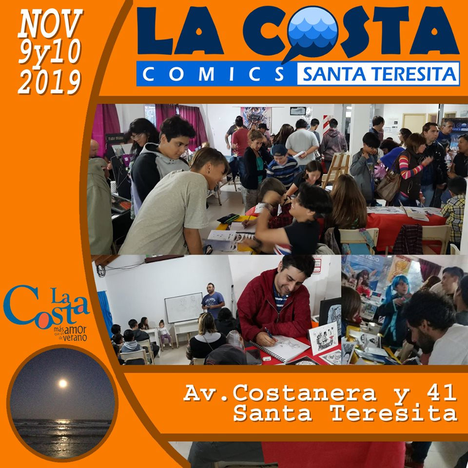2019-11 la costa comic