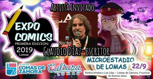2019-08 expo claudio diaz
