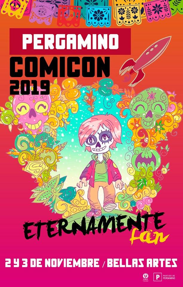 2019-11 pergamino comicon