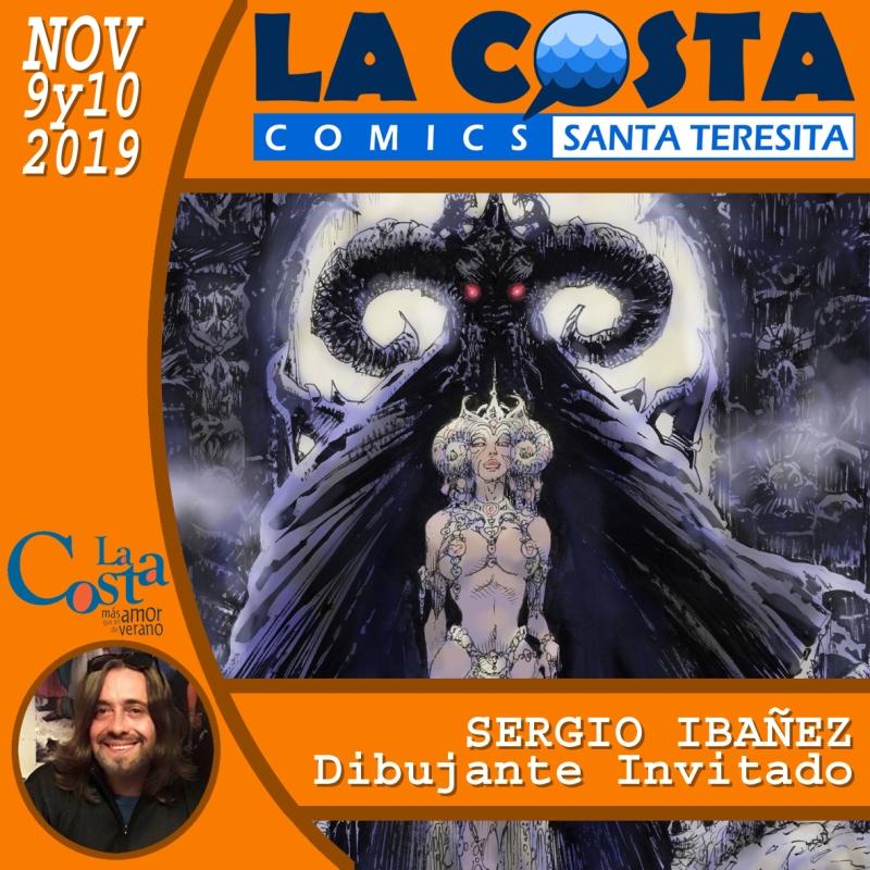 costa-comics-2019-invitado-ibañez