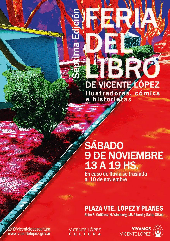 2019-11 - Feria del Libro e Ilustradores VL 2019