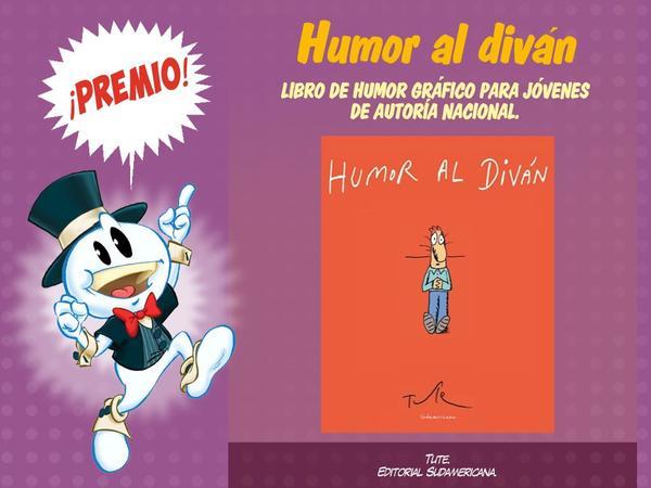 premios bd 2019 - Humor al divan-gcomics