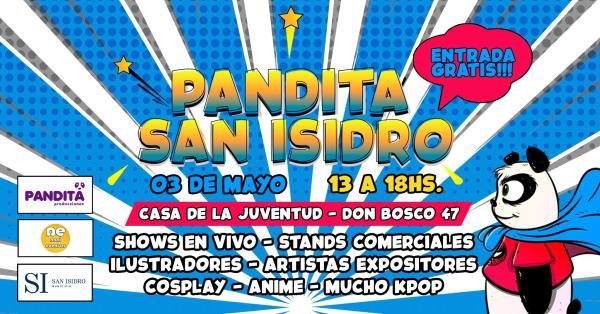 2020-04-03 pandita san isidro