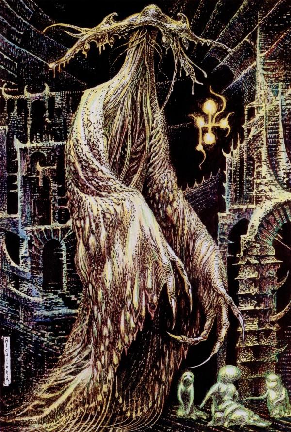 lovecraft-historieta-bestiario-quique-alcatena-zorro-rojo