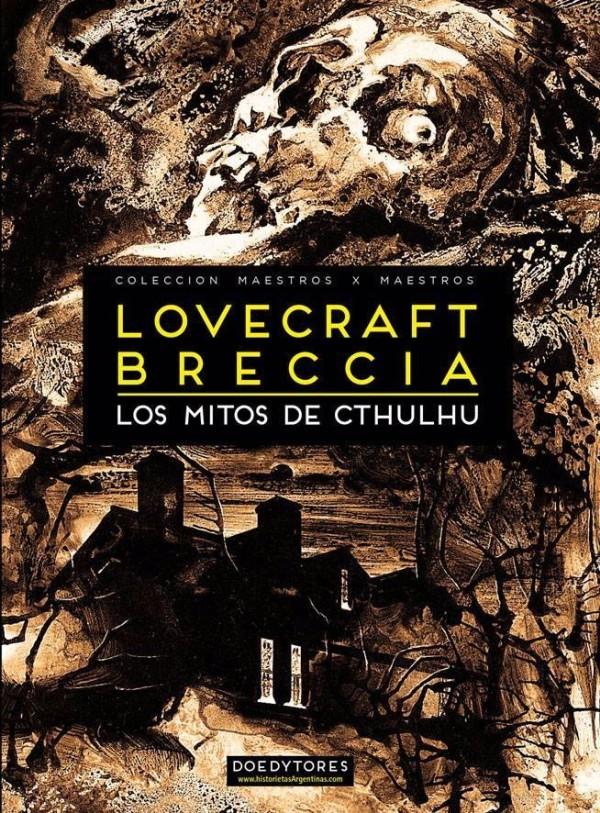lovecraft-historieta-los-mitos-de-cthulhu-alberto-breccia-norberto-buscaglia