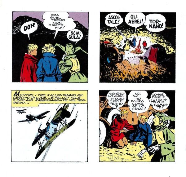 fundadores-del-comic-noel-sickles-terry-y-los-piratas
