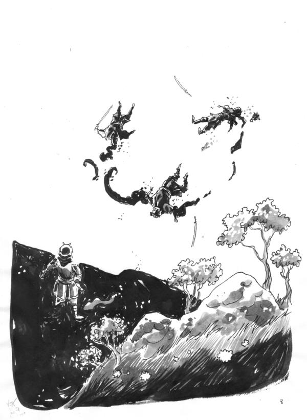shoggoth-samurai-jok-arandojo-cap-8