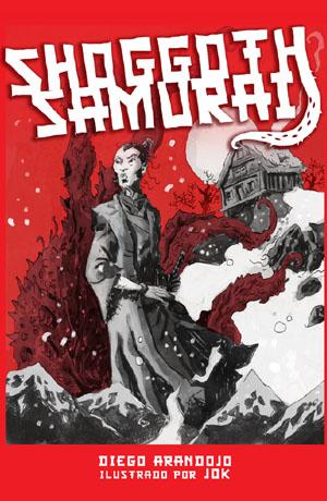 shoggoth-samurai-jok-arandojo-tapa